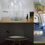 Osamu Kokufu: Parabolic Garden