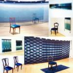 Shihoko Fukumoto: A Scene with a Chair