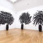 Satoru Hoshino: Black Horse in the Dark ― Primordial Perception