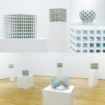 Yoichiro Kamei: Lattice Receptacle