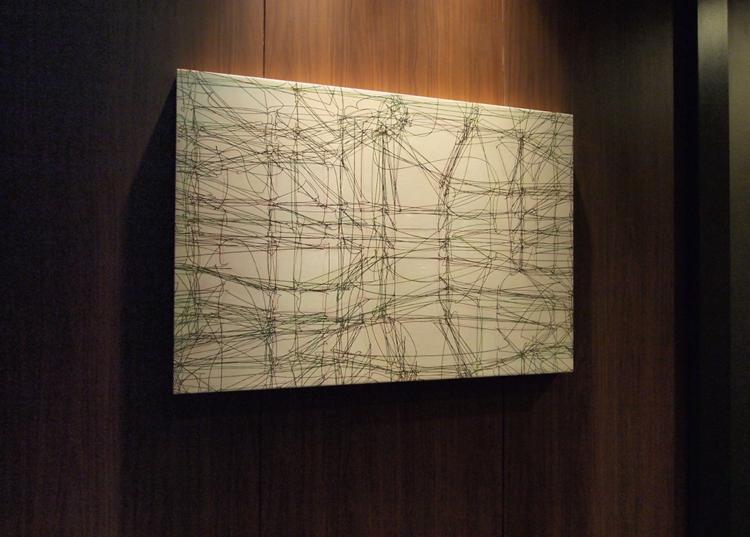 Akira Yanagisawa @ Hotel GRANVIA Osaka, 27F