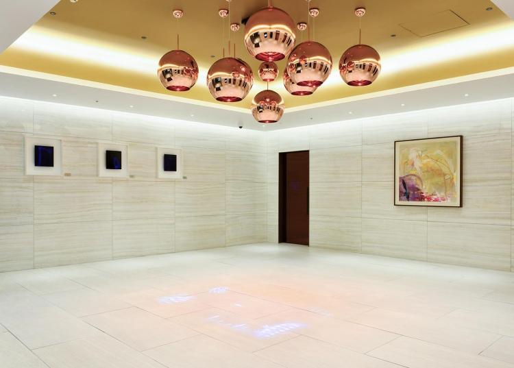 Tsuyoshi Higashijima @ TODA BUILDING Shinsaibashi