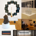 野村仁展 Gravitational Shape and FlavorーThe Sun, Meteorites and The Bodyー