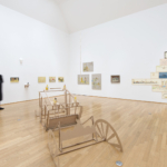 牡丹靖佳展 「片方もの、もしくは盗人のコレクション」